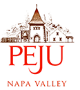 IN PARTNERSHIP WITH: Peju Napa Valley