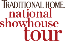 Traditional Home National showhouse tour