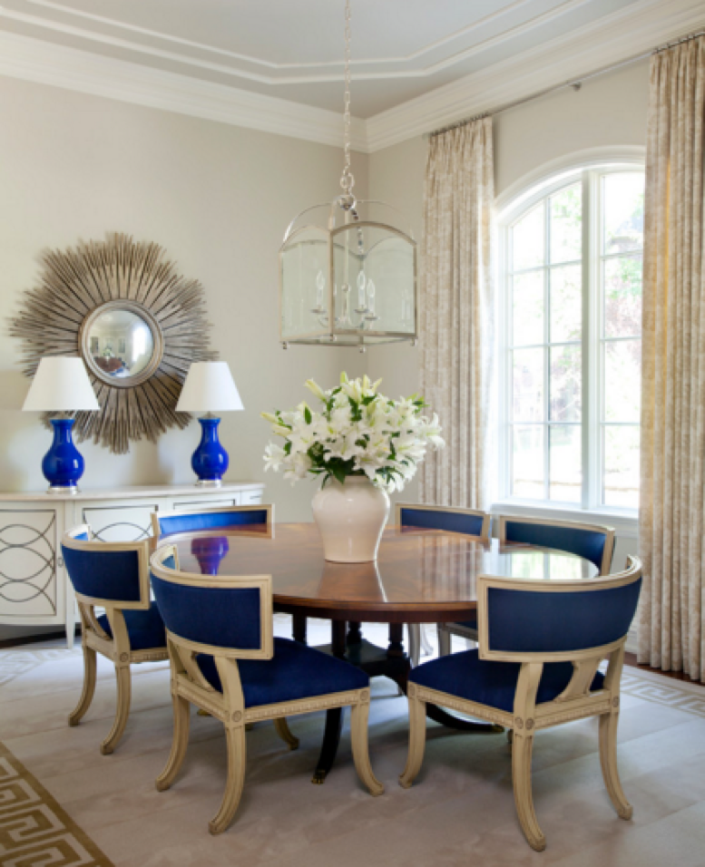 5 Ways To Create The Perfect Dining Room
