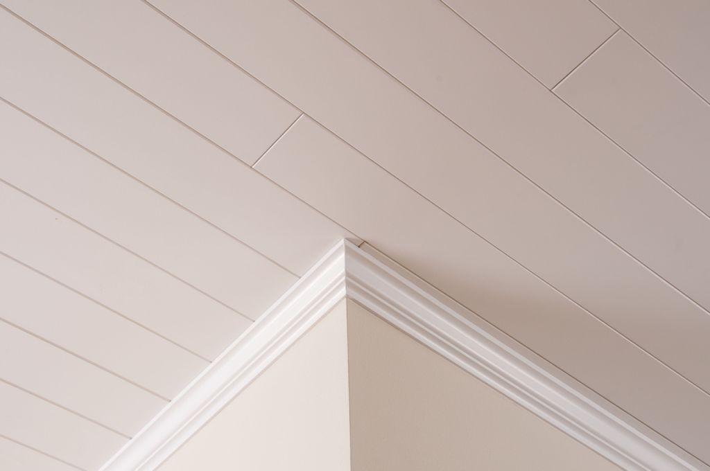 Armstrong Woodhaven Ceiling Plank Installation Www