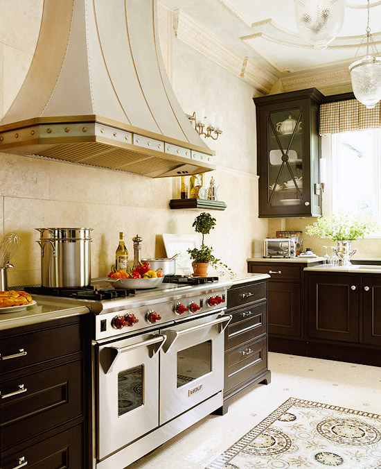 beautiful traditional kitchens our most beautiful kitchens traditional home 738