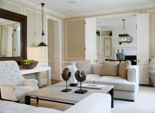 Enlarge Serene Family Room