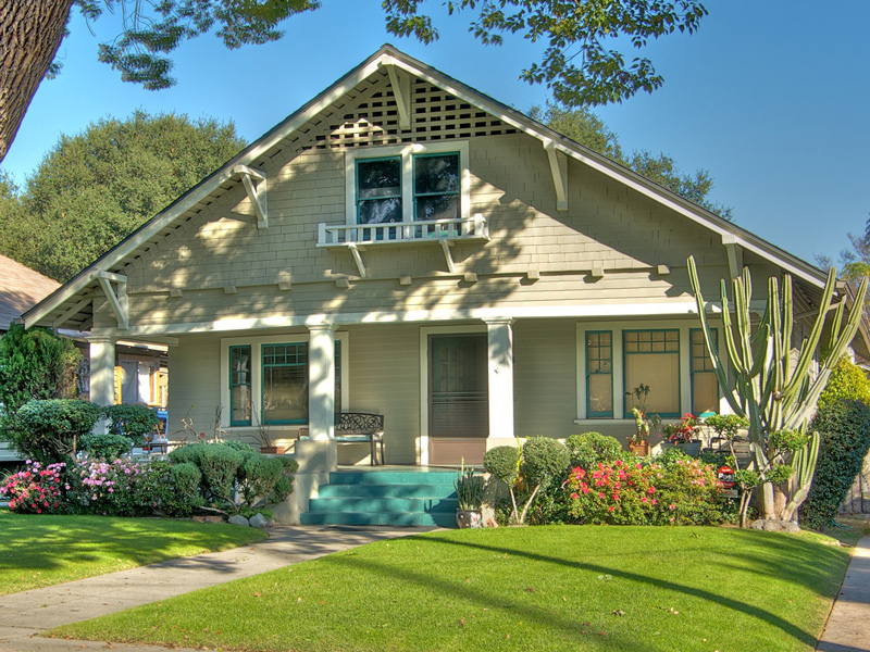 Enlarge Arts Crafts Bungalows
