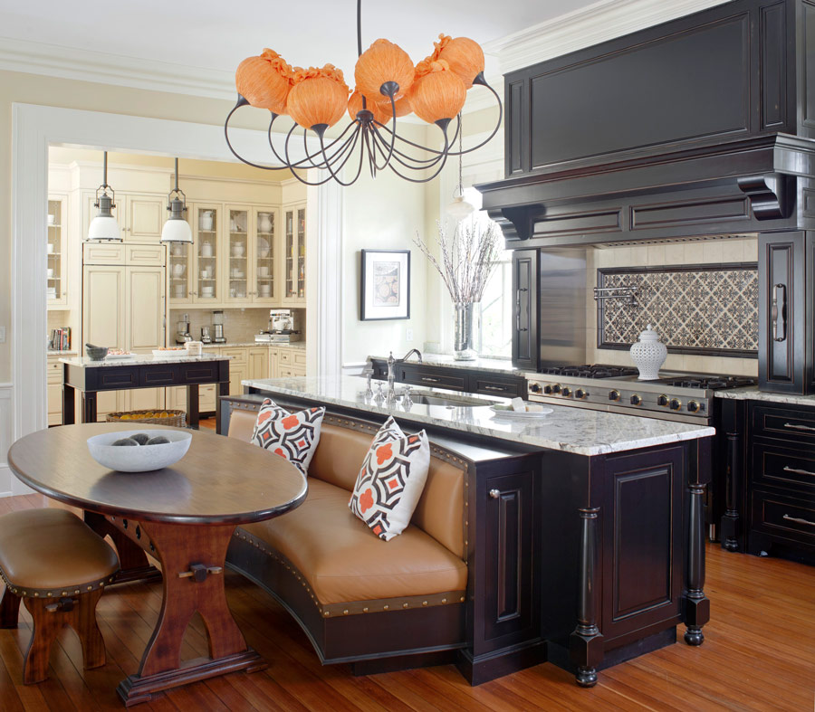 great kitchen islands 12 great kitchen island ideas traditional home 9871
