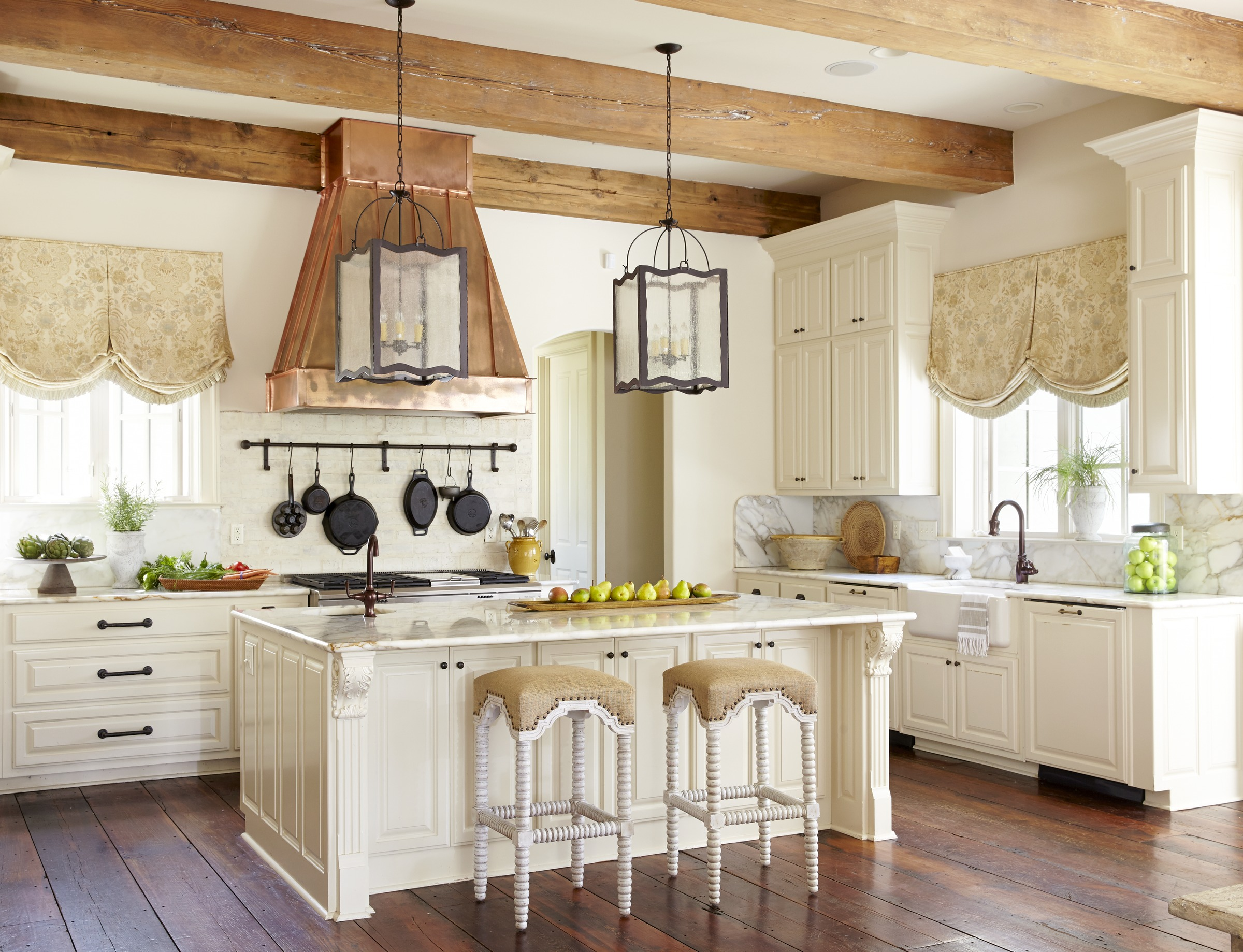 french kitchen designs photos country kitchens traditional home 982