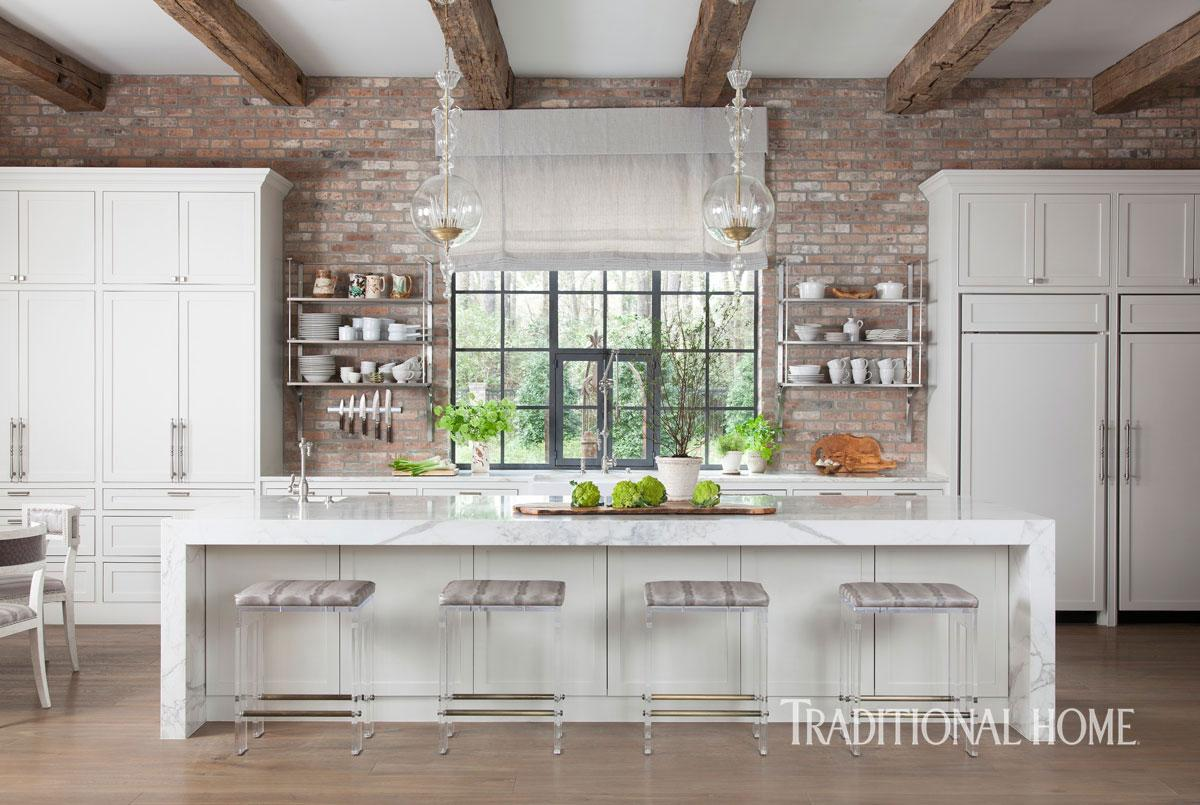 rustic kitchen ideas kitchen with rustic traditional home 14805